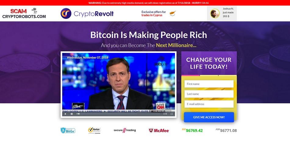 gordon ramsay šioje ryte bitcoin trader)
